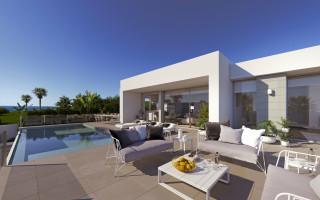 Villa de 4 habitaciones en Benitachell  - VAP115419