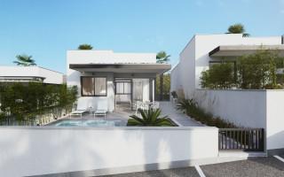 Villa de 3 chambres à Ciudad Quesada - ER7175