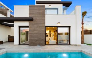 Villa de 4 chambres à Ciudad Quesada  - ER7149