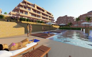 Villa de 4 chambres à Dehesa de Campoamor - AGI115620