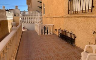 Villa de 4 chambres à Dehesa de Campoamor - AGI8511