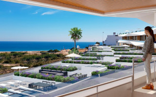 Villa de 3 chambres à El Campello - M8146