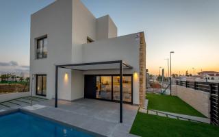 Villa de 4 chambres à Guardamar del Segura - AT8700