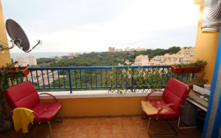 Villa de 4 chambres à Guardamar del Segura - AT8701