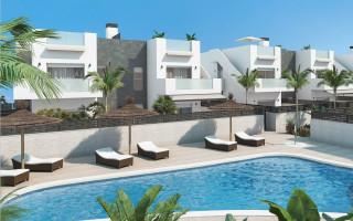 Villa de 3 chambres à Pilar de la Horadada - VB7173