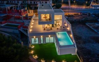 Villa de 3 chambres à Polop - LAI117305
