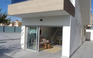 Villa de 3 chambres à San Miguel de Salinas - AGI6099