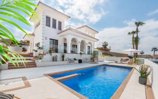 Villa de 4 chambres à Xàbia - FG118763