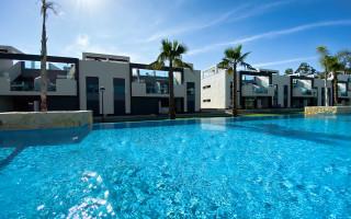 Villa de 3 chambres à Pilar de la Horadada - VB7168
