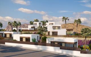 Villa de 4 chambres à Dehesa de Campoamor - AGI115722
