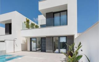 Villa de 4 chambres à Dehesa de Campoamor - AGI115612