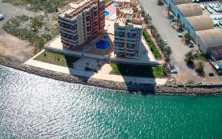 Villa de 3 chambres à Pinar de Campoverde - TRX116466
