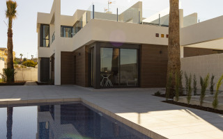 3 bedroom Villa in Benijófar  - GA117837
