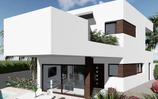 3 bedroom Villa in Benijófar  - SRE119460