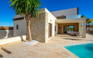 2 bedroom Villa in Benijófar  - HQH117786