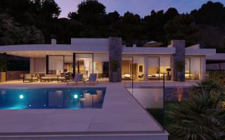 4 bedrooms Villa in Benissa  - GTP1117266