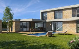 4 bedroom Villa in Bétera  - VHM118393