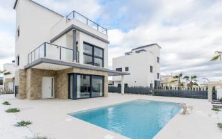 4 bedroom Villa in Castalla - AGI3985