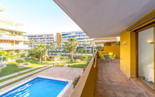 Villa in Ciudad Quesada, 3 bedrooms, area 150 m<sup>2</sup> - AT7252