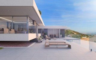 3 bedroom Villa in Cox  - SVE116135