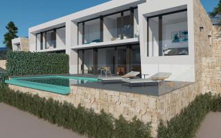 4 bedroom Villa in Dehesa de Campoamor  - AGI115689