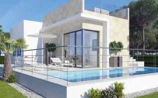 6 bedroom Villa in Dehesa de Campoamor - AG9419
