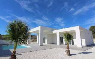 5 bedroom Villa in Dehesa de Campoamor  - NH115819