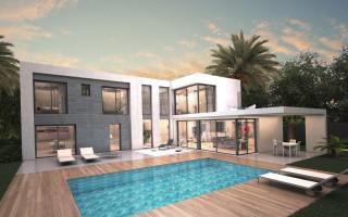 5 bedroom Villa in El Campello  - GGH118334