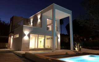 3 bedroom Villa in Finestrat  - IM114117