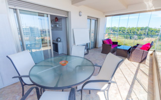 3 bedroom Villa in Finestrat  - SM6044