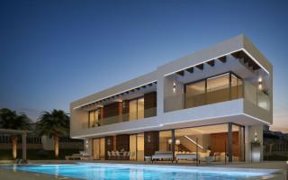 5 bedroom Villa in Javea  - FG118764