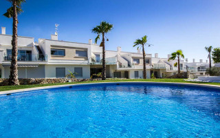 3 bedroom Villa in Orihuela Costa - MT116294
