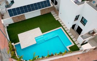 3 bedroom Villa in Los Montesinos  - HQH118838