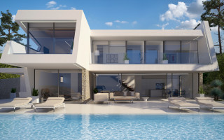 3 bedroom Villa in Orihuela Costa  - HH6409