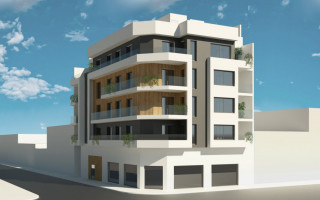 3 bedroom Villa in Polop  - WF115234