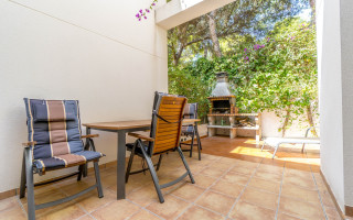 3 bedroom Villa in Polop  - WF7215