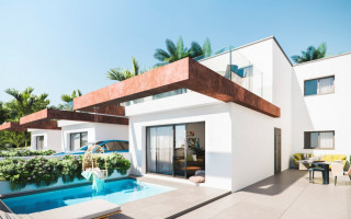 3 bedroom Villa in Rojales  - ERF115319