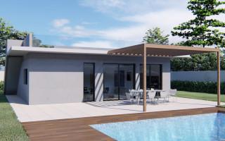 3 Schlafzimmer Villa in Sant Joan d'Alacant  - PH1110265