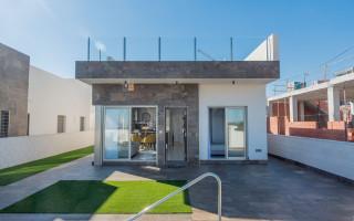3 bedroom Villa in Villamartin - IV5979
