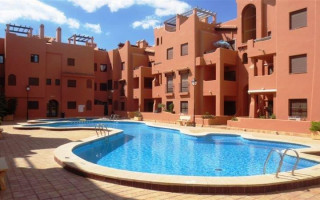Villa de 3 chambres à Algorfa - TRI114877