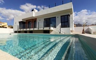 Villa de 3 chambres à Benijófar - PP115992