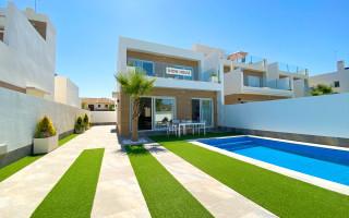 Villa de 4 chambres à Dehesa de Campoamor - AGI115623