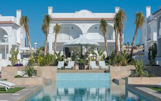 Villa de 3 chambres à Finestrat - UBA116676