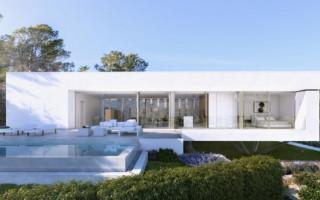Villa de 3 chambres à Lo Romero  - BM8424