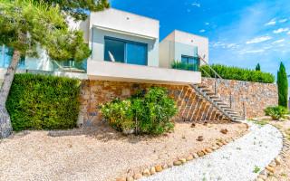 Villa de 3 chambres à Lorca - AGI115515