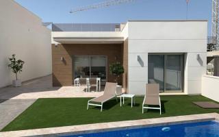 Villa de 3 chambres à Pilar de la Horadada - EF6134