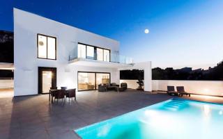 Villa de 3 chambres à Rojales - YH7763
