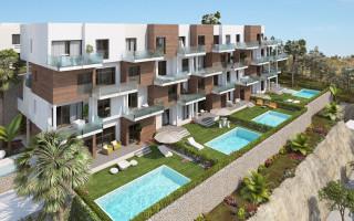 Villa de 2 chambres à San Javier - DS7373