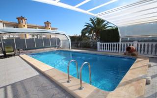 Villa de 3 chambres à Santiago de la Ribera - WHG113952