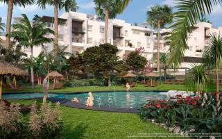 Villa de 3 chambres à San Miguel de Salinas - VG8005